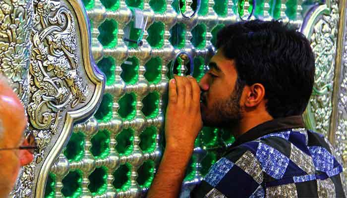 فضل زيارة الامام الحسين عليه السلام في ليلة الجمعة و كيفية الزيارة العتبة الحسينية المقدسة