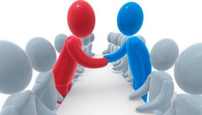 الحوار مع الاخر من منظور قرآني