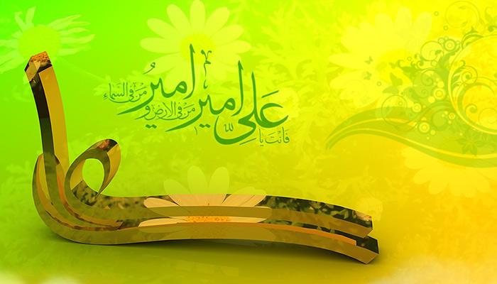 رائعة روائع الشعر الإمام طالب