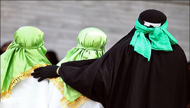 عون بن عبدالله و محمد بن عبدالله (رضوان الله علیهما) از شهدای کربلا