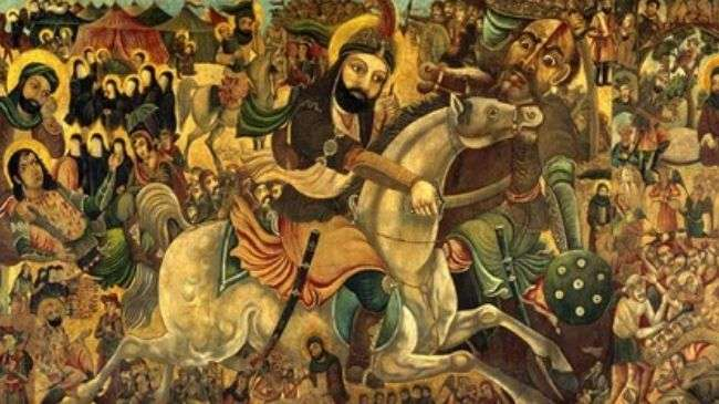 Non Muslim Perspective On The Revolution Of Imam Hussain: Imam Hussein Holy Shrine
