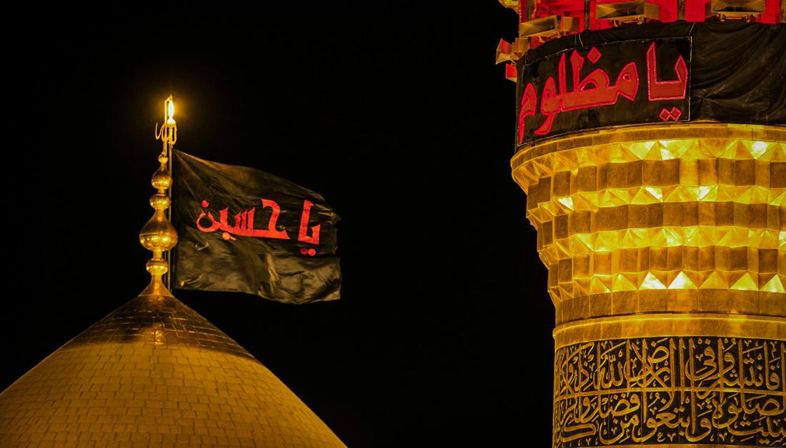 العتبة الحسينية تستعد لرفع راية الحزن ومكتب السيد السيستاني يكشف عن الأعمال غير المناسبة في شهر محرم