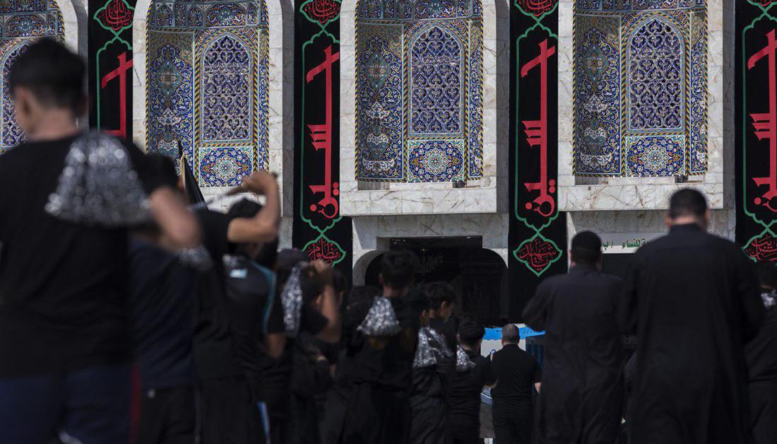 تعرف على ما يجري في مرقد الامام الحسين مع حلول شهر محرم