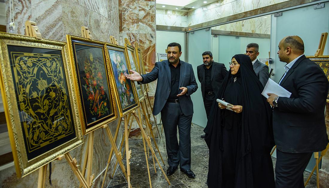 Coopération irako-turque en matière de conservation et de restauration des manuscrits