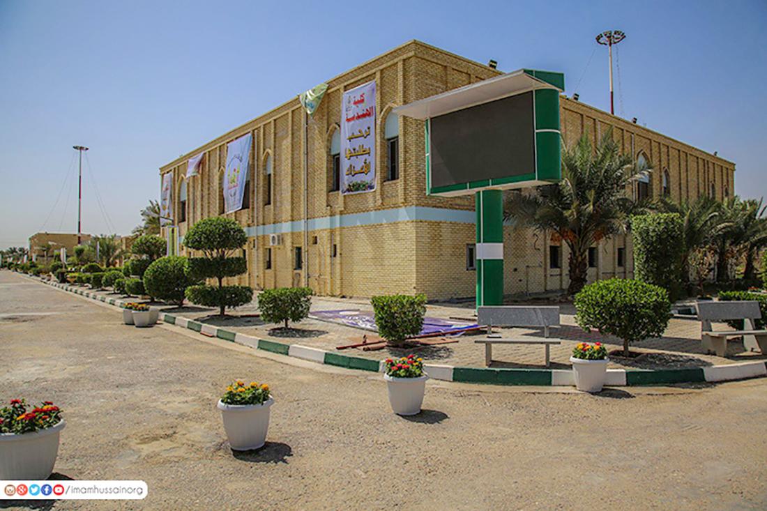 لاول مرة في كربلاء وبعد استحصال موافقة وزارة التعليم العالي.. قرب افتتاح جامعة اكاديمية للبنات فقط