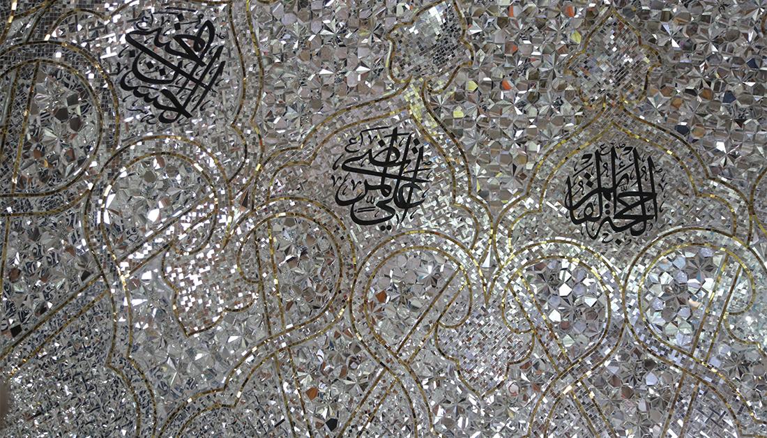 بحلتها الجديدة.. تعرف على موعد افتتاح القبة الذهبية لمرقد الامام الحسين من الداخل