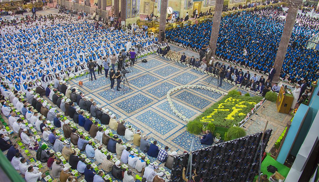 10,000 حافظ وحافظة للقران الكريم.. ممثل المرجعية العليا يعلن انطلاق اضخم مشروع قراني على مستوى العراق