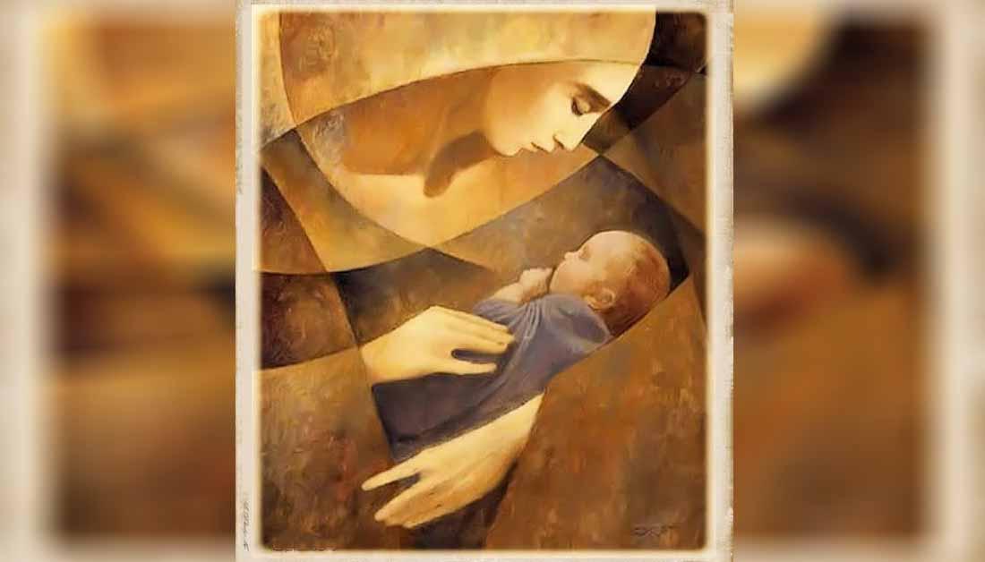حرز الأمومة