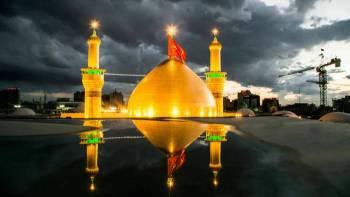 السيدة الرّباب بنت امرئ القيس ... رمز الوفاء | العتبة الحسينية المقدسة